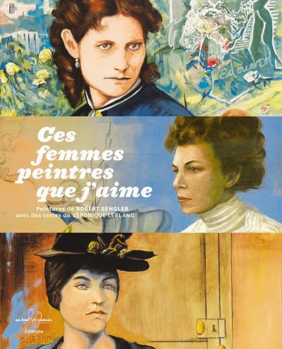 femmes-peintres